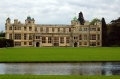 Back of Audley End House
