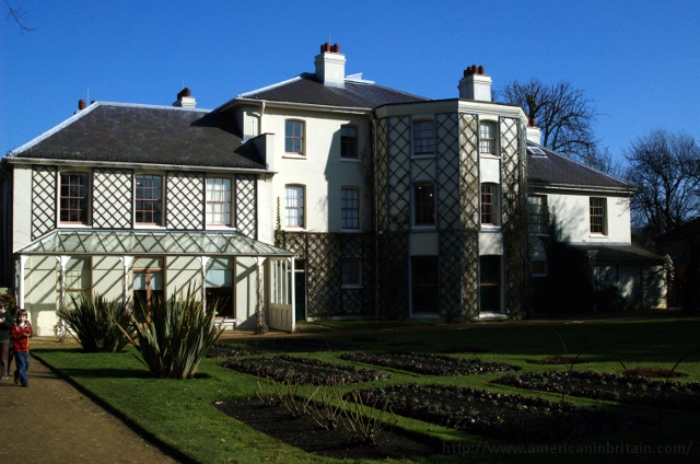 Down House: Charles Darwin's Former Home