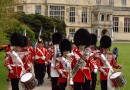 All the Queen's Horses at Audley End House