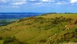 South Downs Way: Jack & Jill to Ditchling Beacon