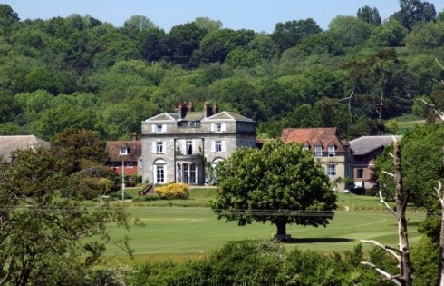 The Forest Way: Withyham to East Grinstead